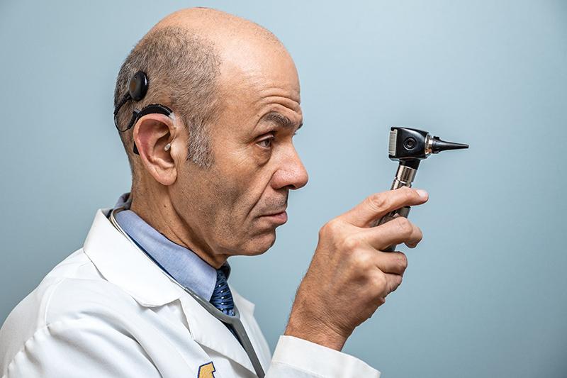 Dr. Zazove