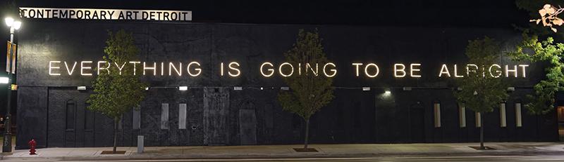 Museum of Contemporary Art Detroit