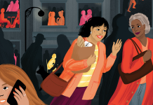 female friendships - hour detroit