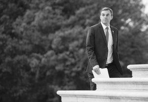 Justin Amash - Michigan politics