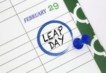 leap day - metro detroit