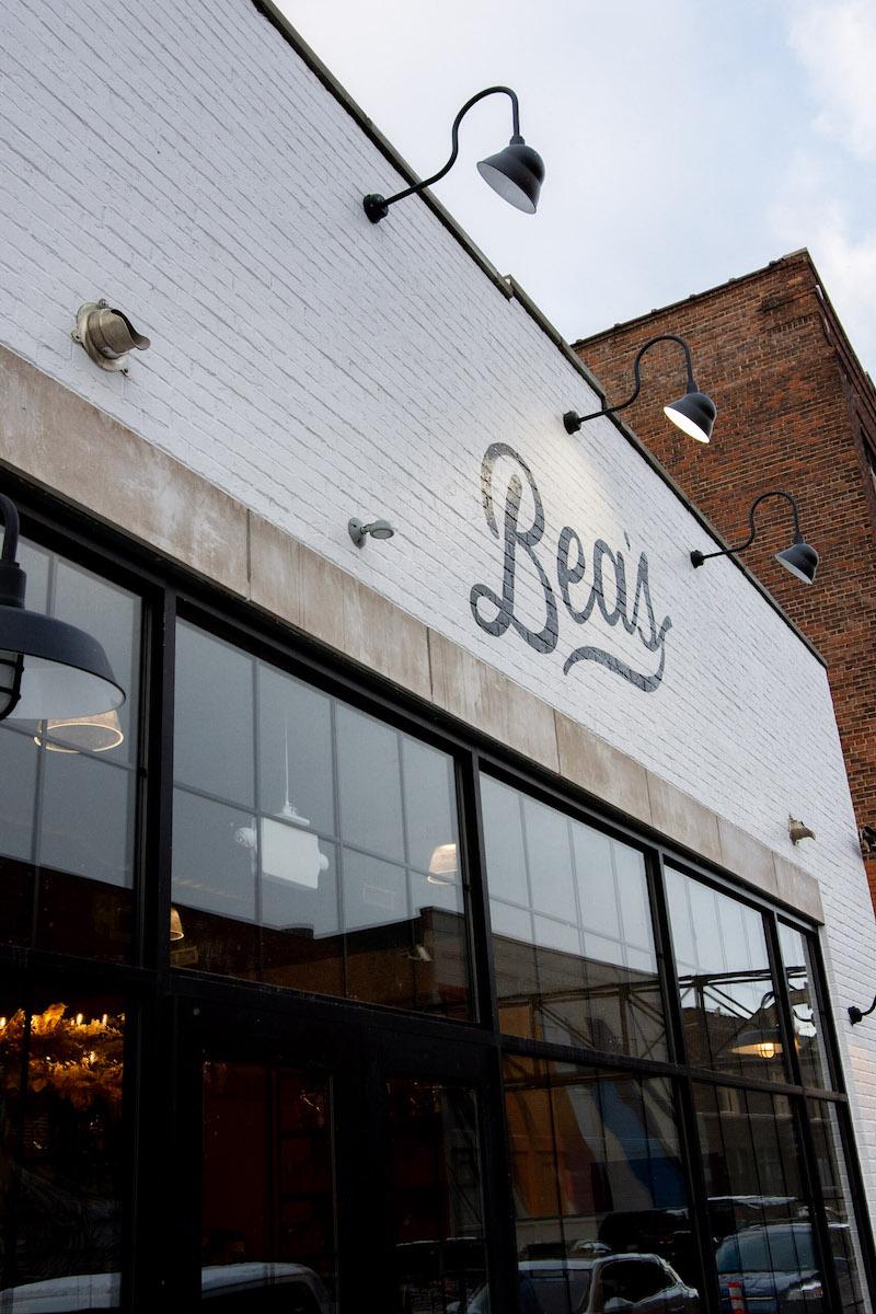 Bea's Detroit - Bea's Squeeze