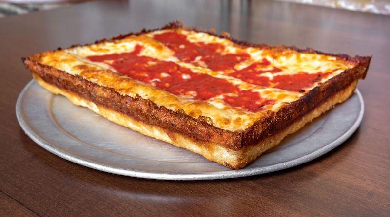 Buddy's Pizza covid-19