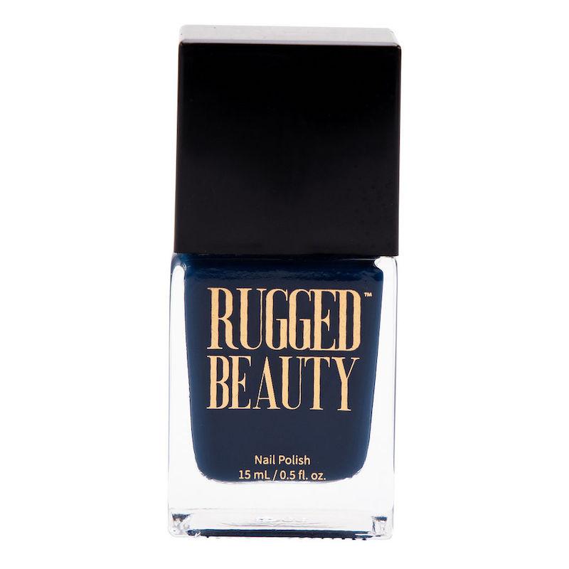 rugged beauty - beauty trends