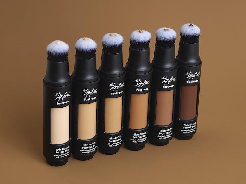 the lip bar - beauty trends