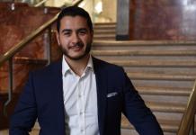 Abdul El-Sayed Healing Politics