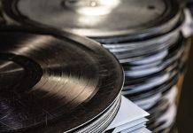 Archer Records - Vinyl detroit