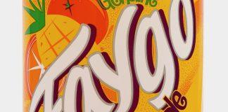 faygo pineapple orange