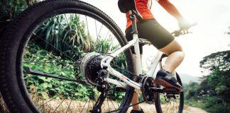 mountain biking metro detroit