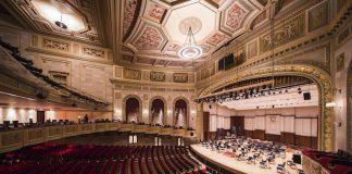 Detroit Symphony Orchestra e-tainment