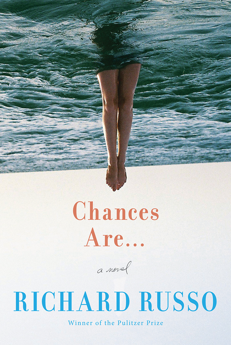 chances are...beach reads