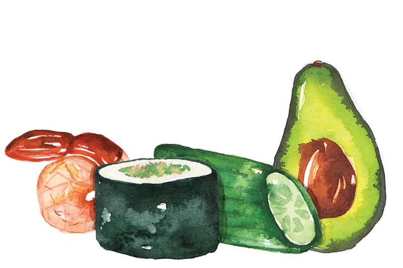 Taqueria y Cenaduria Triangulo Dorado summer recipes detroit